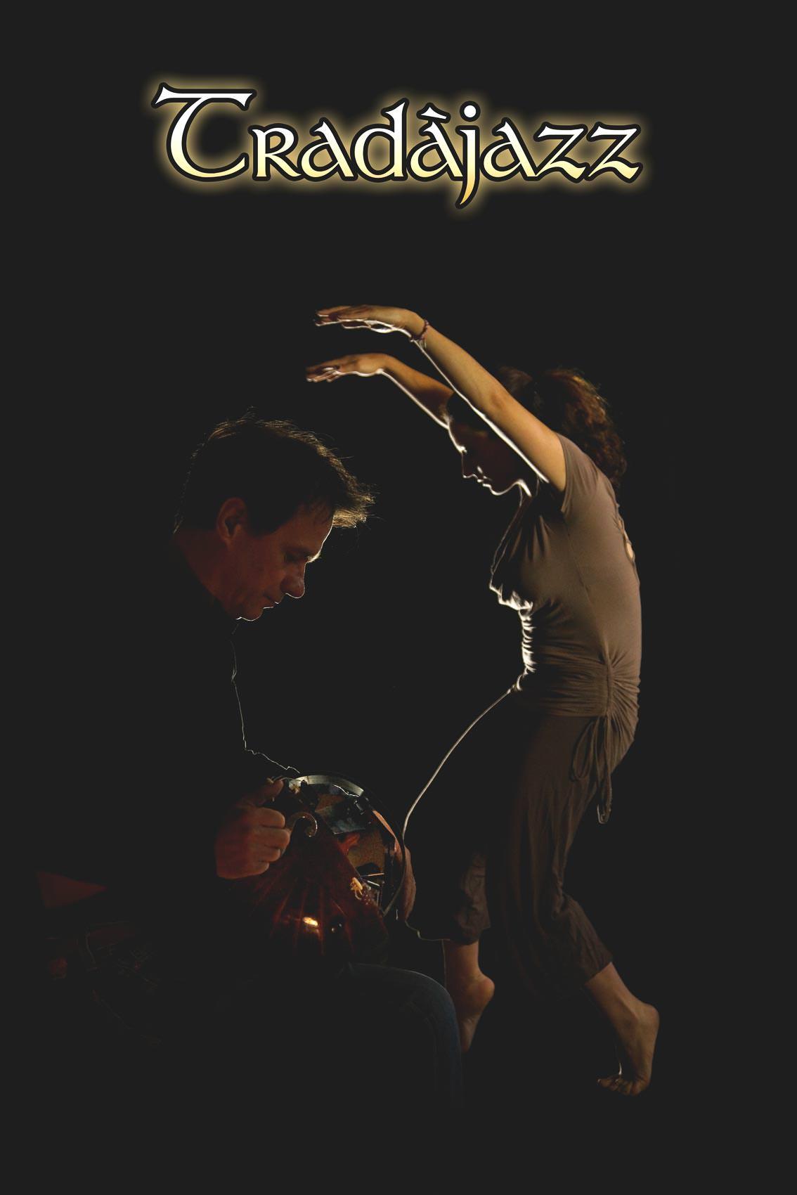 2012 « TradàJazz » » Danse jazz et musique traditionnelle