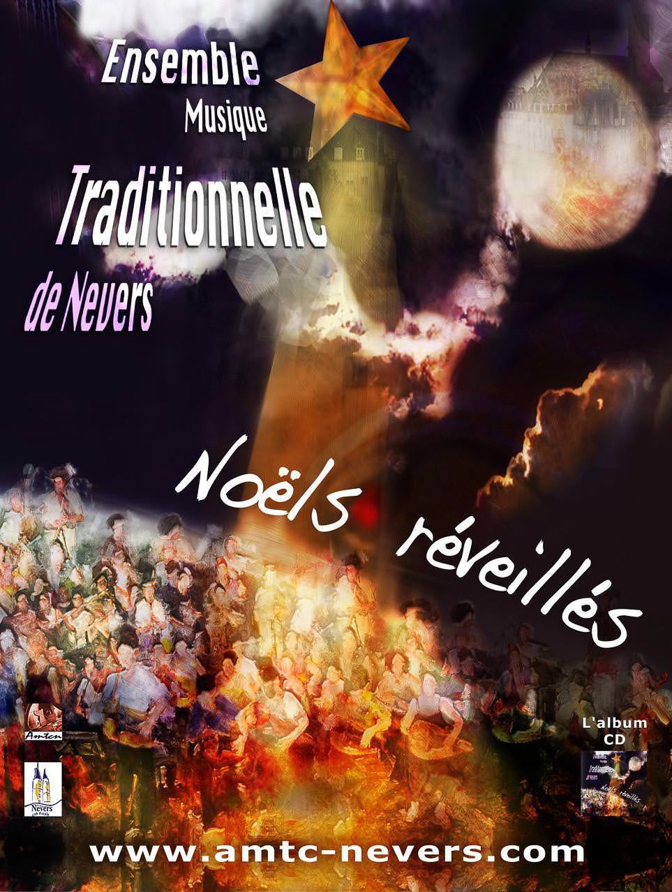 2009 - « Noëls réveillés » - Autour des noëls populaires-