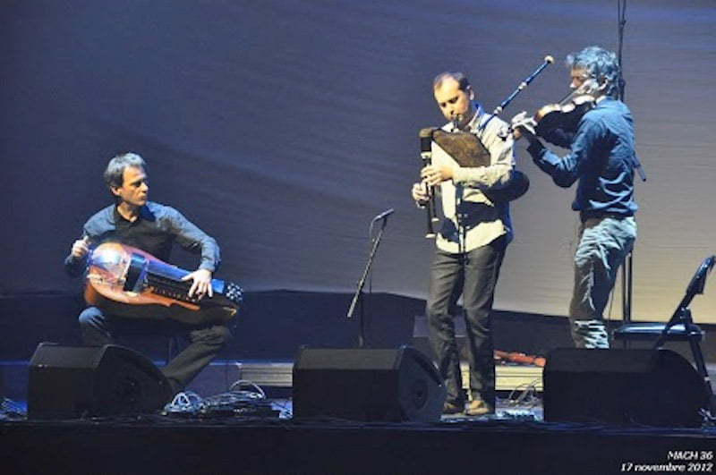 Trio Baudimant/Forges/Langlois - equinox Chateauroux - 08/2013