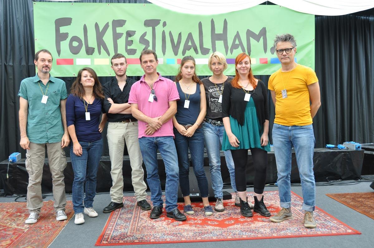 Festival Parkfest (Pays-bas) photo de Rosalin Van der Wal - 8/2015